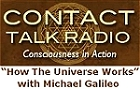 Listen To Michael On Contact Talk Radio